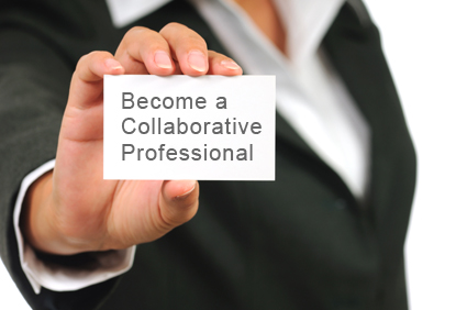 Become a Collaborative Professional